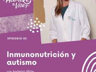 E082: Inmunonutrición y Autismo