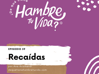 E059: Recaídas