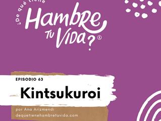 E063: Kintsukuroi