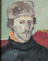 autoportrait 5.JPG