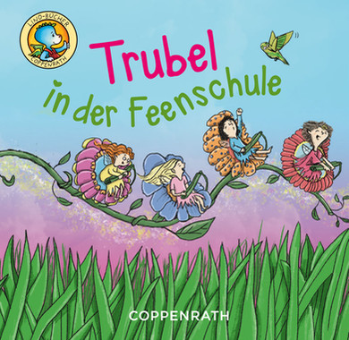 Feenschule_Cover-Kinderbuchillustration-