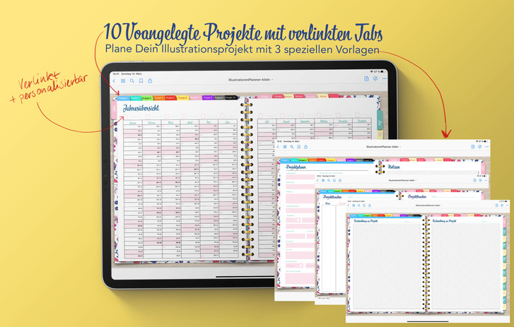 iPad-Pro-_digital-planner-mockup_gelb2.j