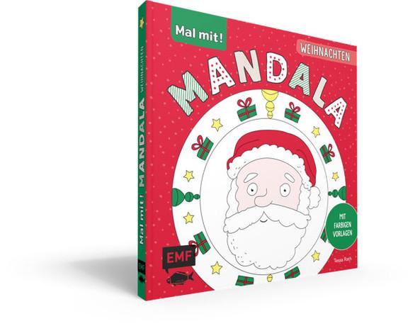 Mal_mit_Mandala_Weihnachten_Kinderbuchil