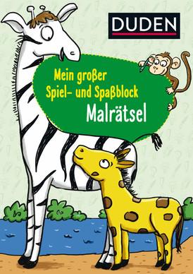 Duden-Rätselblock_kinderbuchillustration