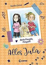 Alles Jula- von Sandra Grimm-Cover von V