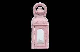 Pink lanterns for furniture rental