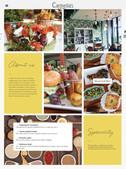 Web design for Carmella's on the Square