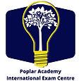 Copy of Poplar Academy International Exa