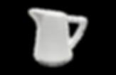 Tall tea pot for rental