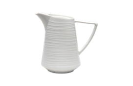Tall tea pot for rental