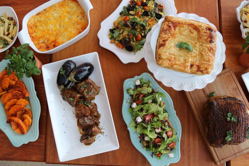 Food platter 6 at Carmella's.JPG