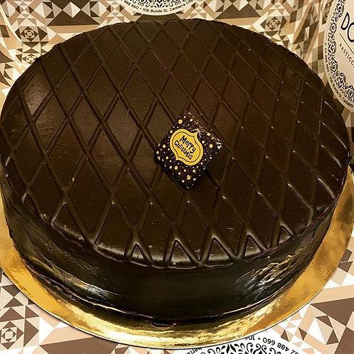 Chocolate Mud Cake 10 inch