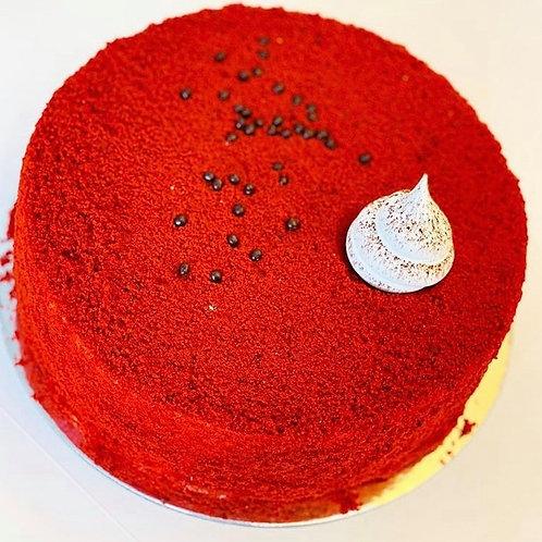 Red Velvet Cake 10 Inch