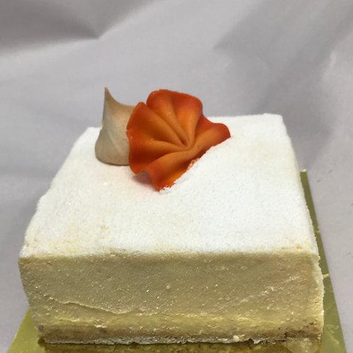 Mini New York Cheesecake