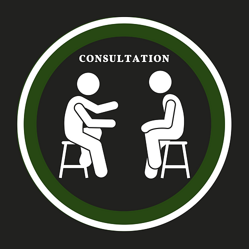 Face to Face Consultation