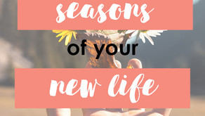 Enjoy The Seasons Of Your New Life