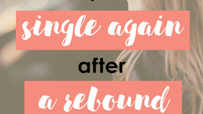 5 Signs You're Ready To Be Single After A Rebound