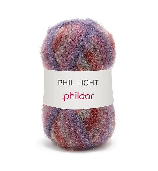 0020 Amethyste | Phil Light