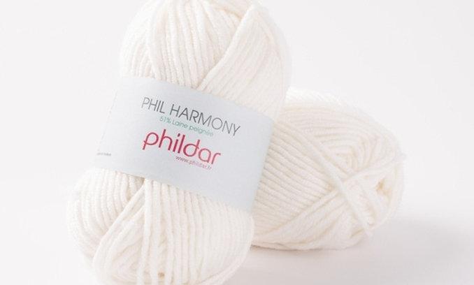 0010 Blanc | Phil Harmony