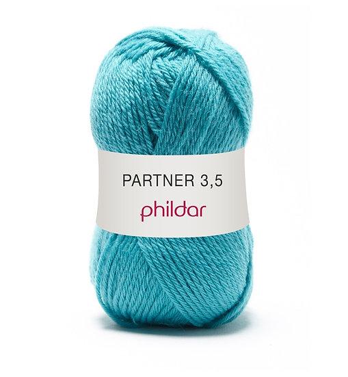 0110 Piscine | Partner 3.5