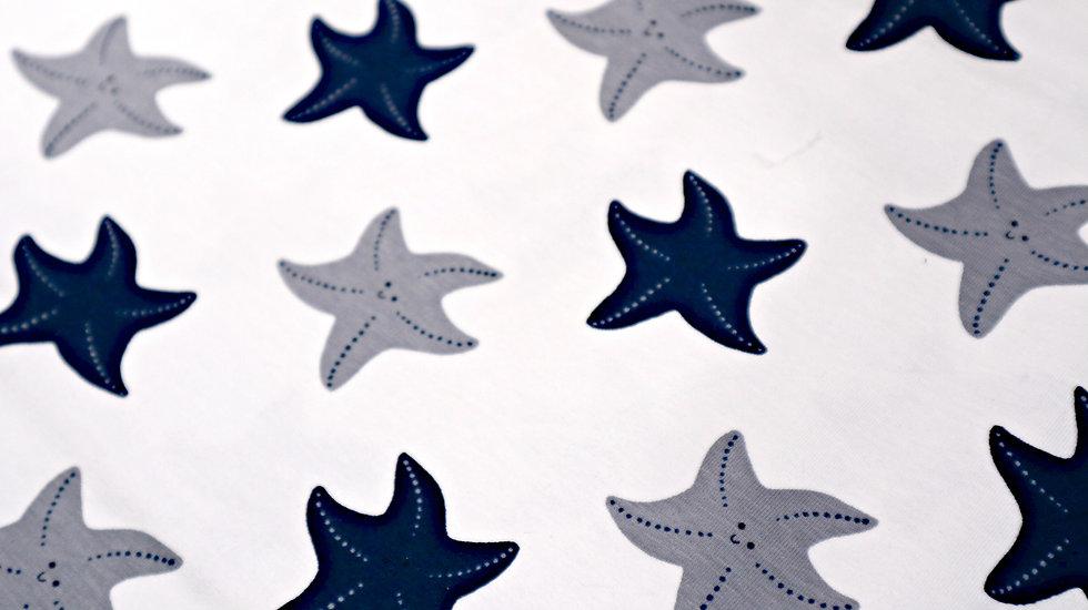 Stars smiling