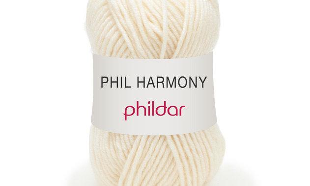 0032 Ecru | Phil Harmony