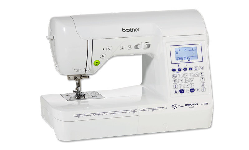 Brother f410