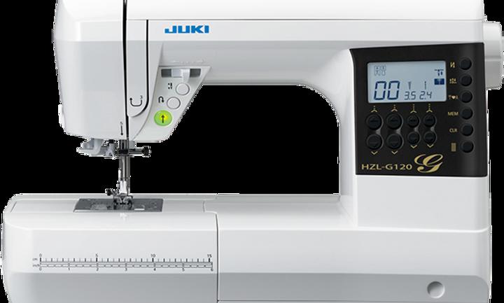 Juki HZL-G120