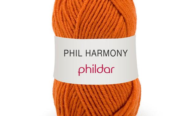 0017 Carotte   Phil Harmony