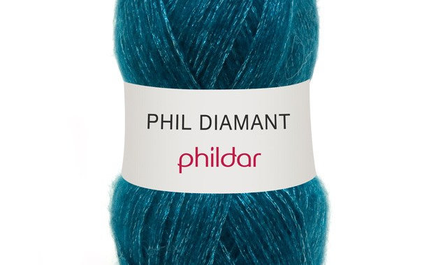 0008 Paon | Phil Diamant