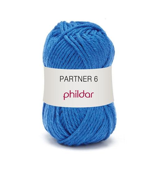 0043 Bleuet | Partner 6