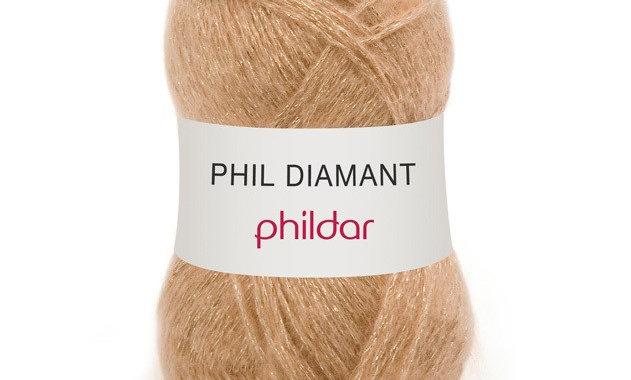0003 Cuivre | Phil Diamant
