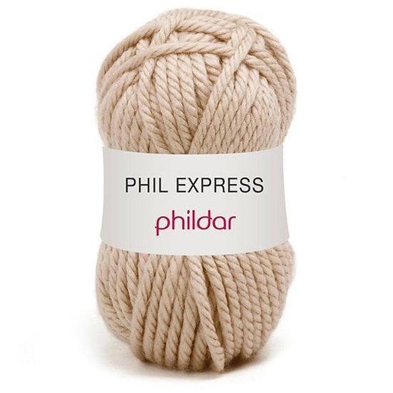 0002 Creme   Phil Express