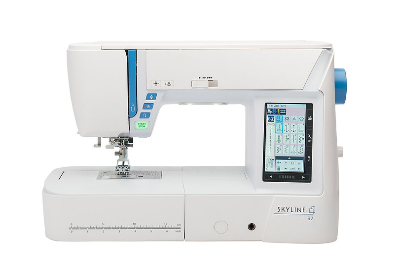 Janome S7