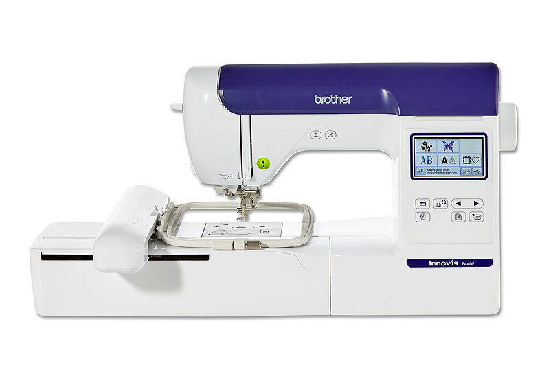 Brother innov-is F440E
