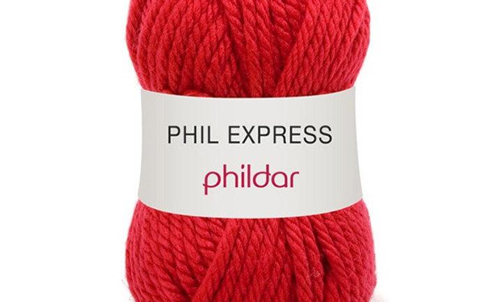 0005 Pivoine | Phil Express
