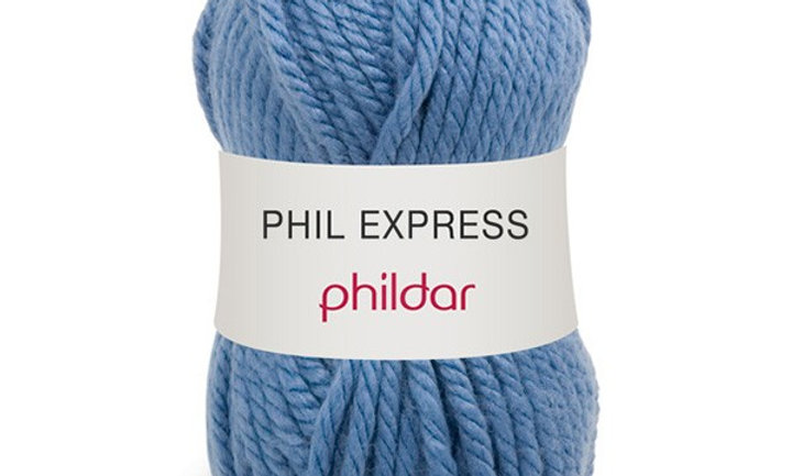 0009 Bleuet | Phil Express
