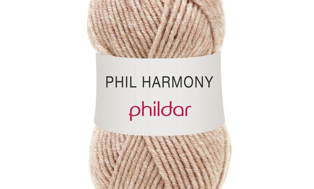 0001 Gazelle | Phil Harmony