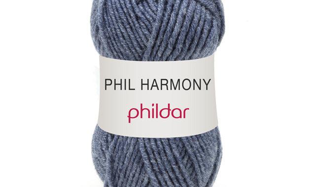 0014 Jeanstoned | Phil Harmony