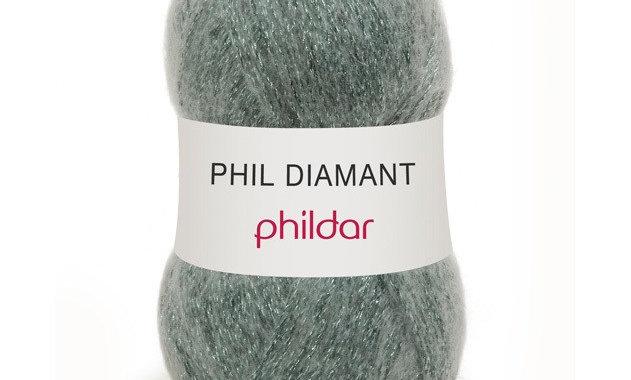 0007 Vitrail | Phil Diamant