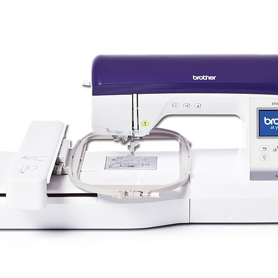Brother NV800E