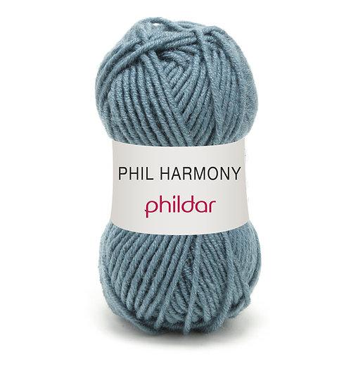0012 Vert-de-Gris | Phil Harmony