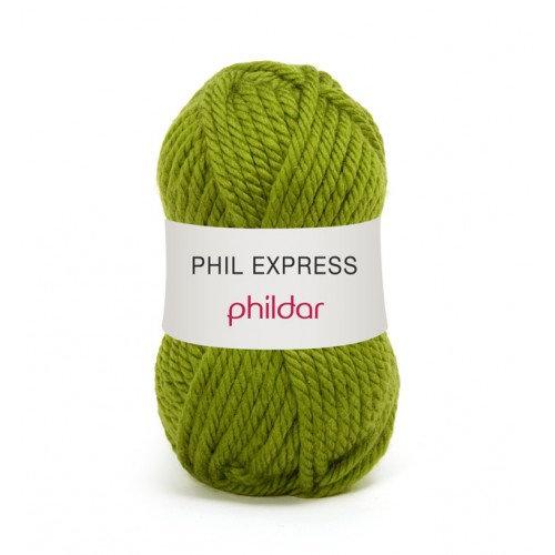 0007 Gazon | Phil Express