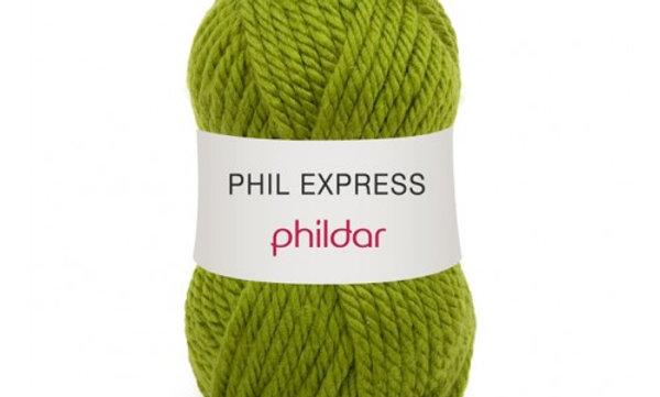 0007 Gazon   Phil Express
