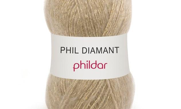 0002 Gypse | Phil Diamant
