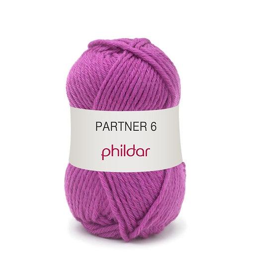 0021 Fuchsia | Partner 6