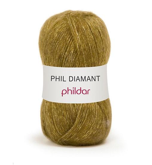 0011 Mousse | Phil Diamant