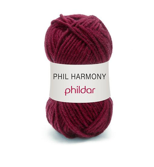 0005 Grenat | Phil Harmony