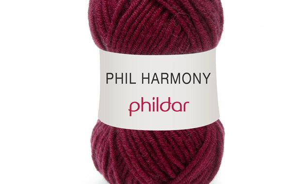 0005 Grenat   Phil Harmony