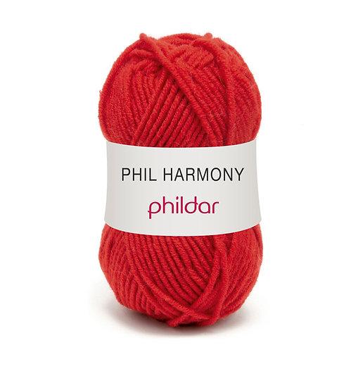0007 Braise | Phil Harmony
